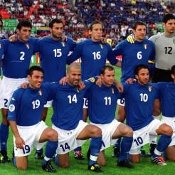 ITALY TEAM GROUP 01