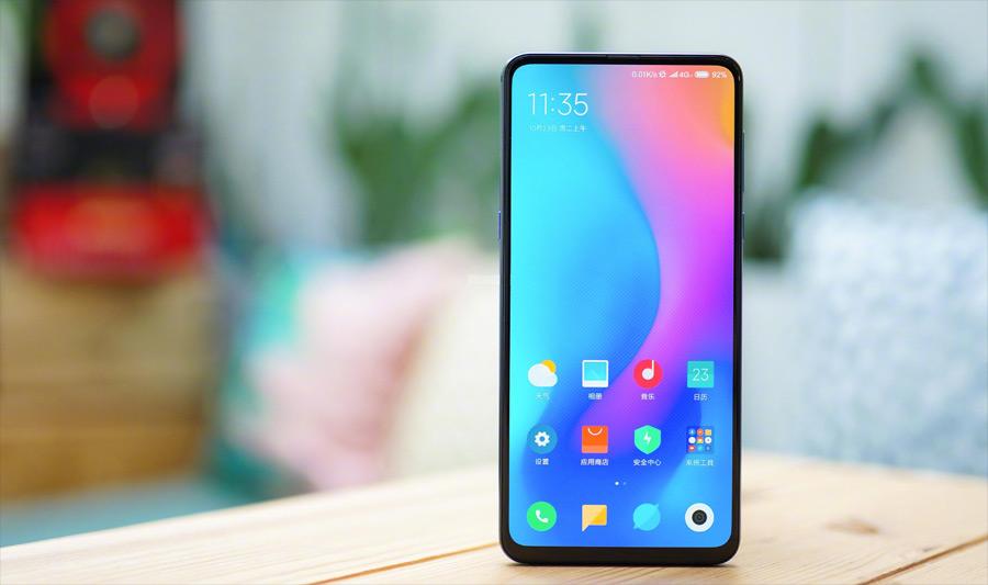 MI9 Xiaomi