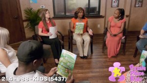 Dallas Speech Therapy-Parent Support TV Commercial-Big Hit Creative Group