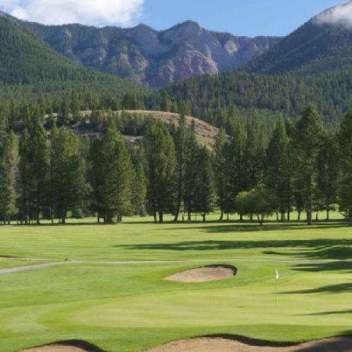 Image Courtesy of Radium Golf Group