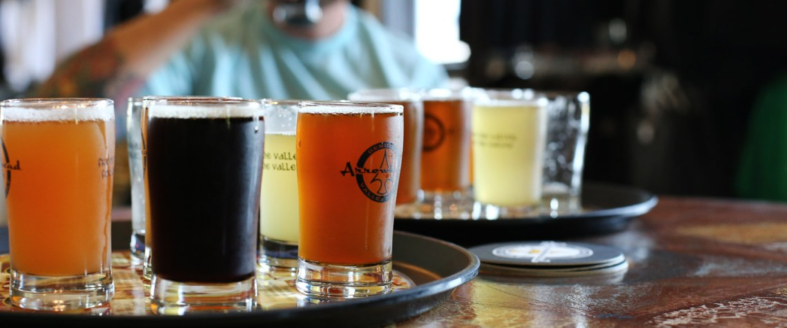 Image Courtesy of the BC Ale Trail