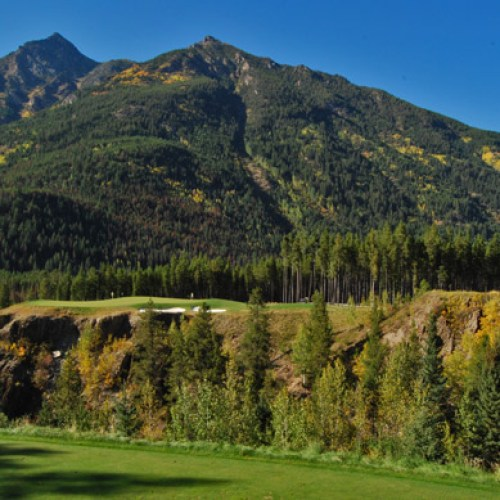 Image Courtesy of Greywolf Golf Course