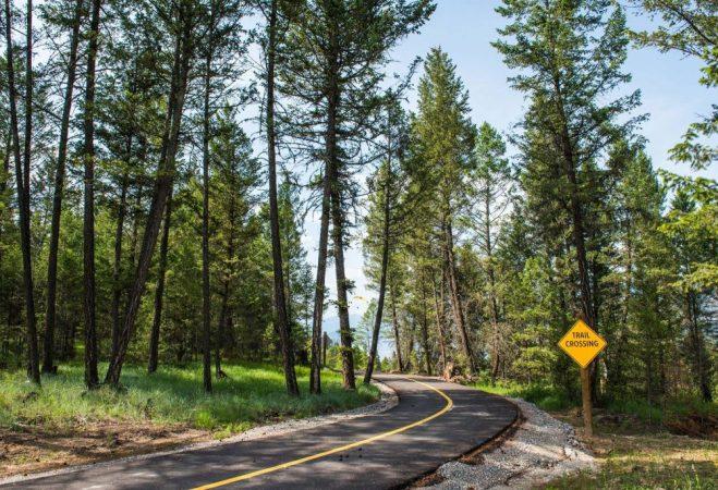 Best Biking Trails in the Columbia Valley