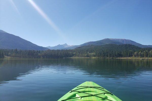 5 Places to Cool Off This Summer in the Columbia Valley