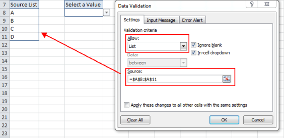 Old Data Validation