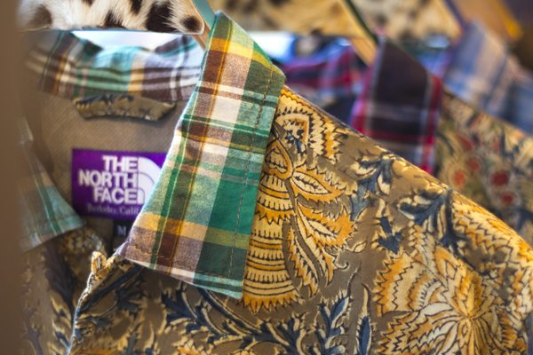 "The North Face Purple Label  ¤  ""Vacation In Summer"""