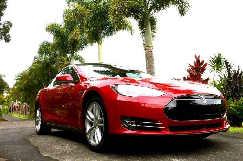 Tesla Resources Big Island Electric Vehicle Association