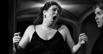 """Review: """"Give me Your Hand"""" – Opera on the Rocks"""