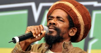 Reggae Superstar Cocoa Tea Coming November 30