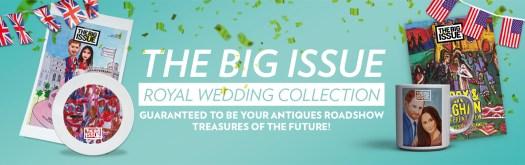 Royal Wedding Collection