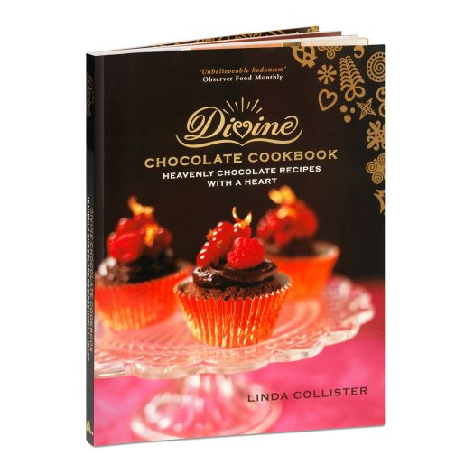 Divine Chocolate Book