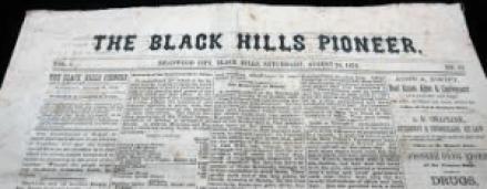 Pioneer Times