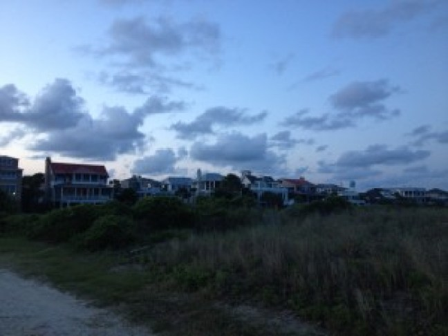 Sullivan houses