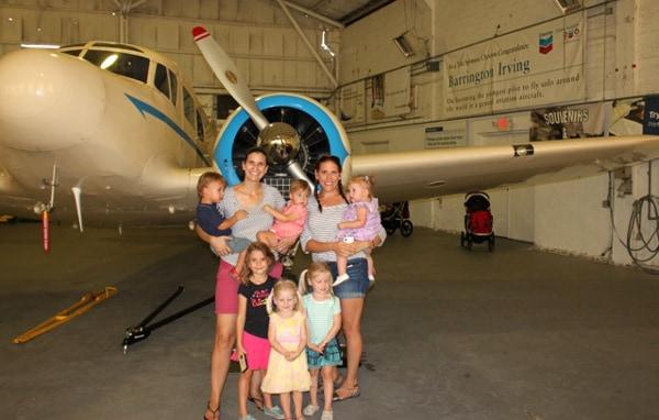 1940 Air Terminal Museum Airplane Terminal
