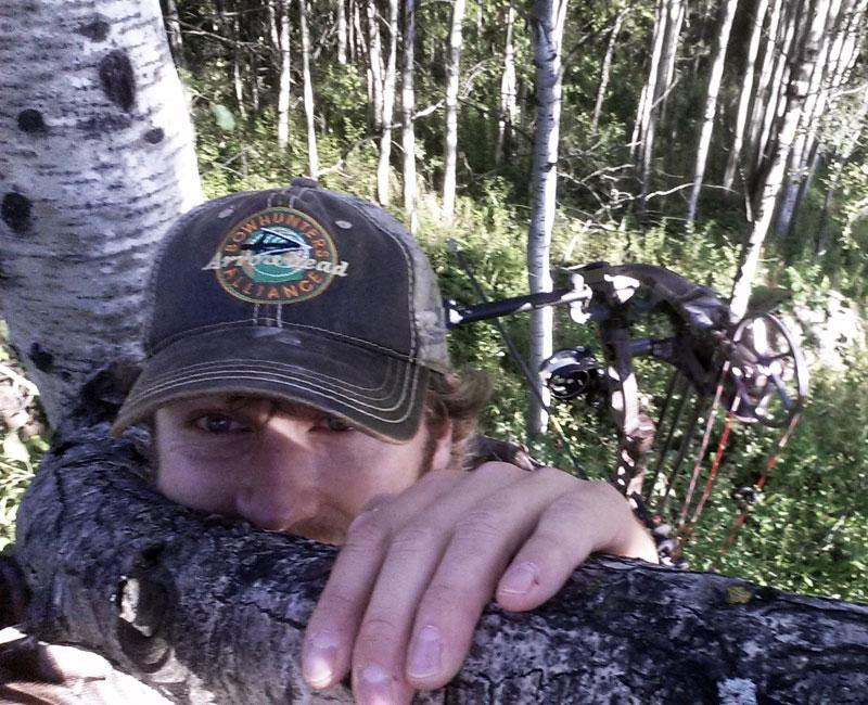 Bowhunting Minnesota