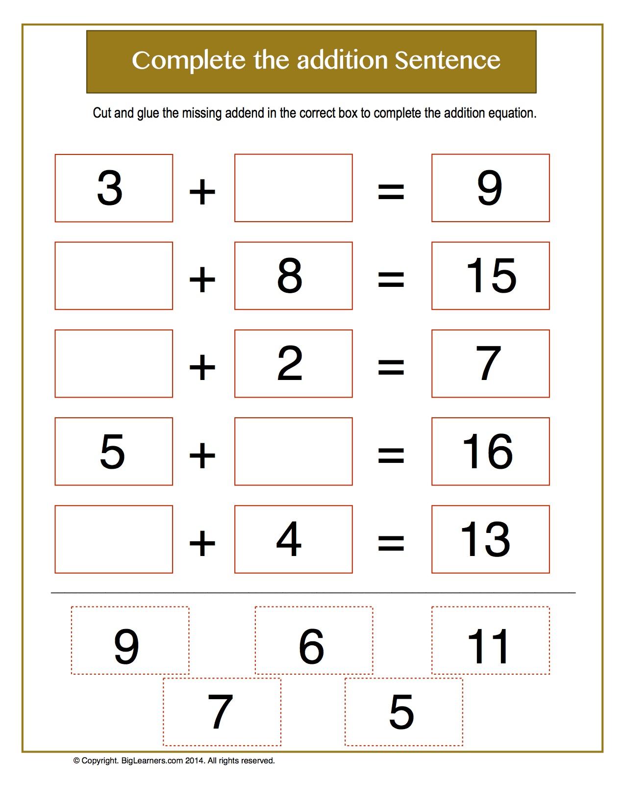 1 Oa 8 Worksheet