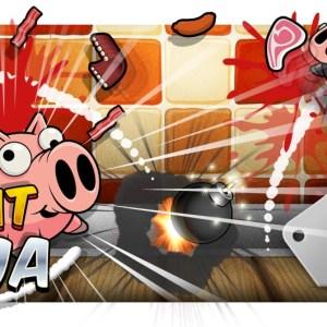 Meat Ninja
