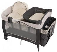 Graco newborn napper elite