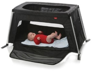 Phil and Teds travel crib
