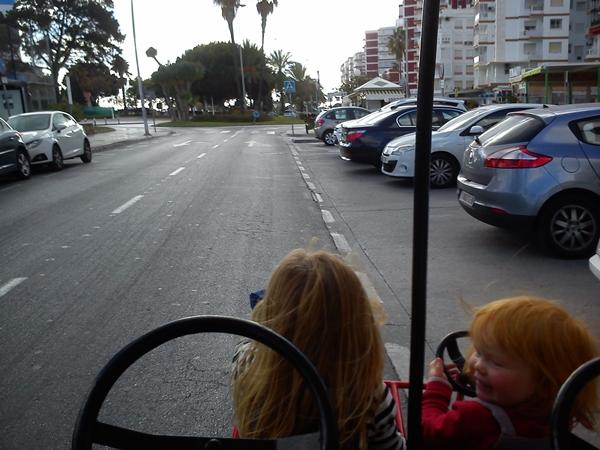 pedal-cars-Torre-del-Mar