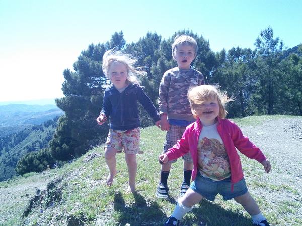 La-Maroma-children