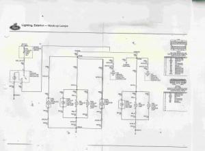 2008 Cxu613  Electrical, Electronics and Lighting  BigMackTrucks