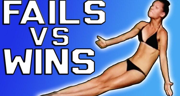 FailArmy Presents: People Are Awesome! Wins vs. Fails