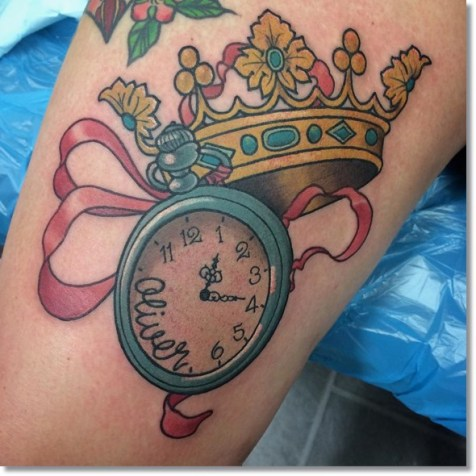 pocket-watch-tattoo-with-crown