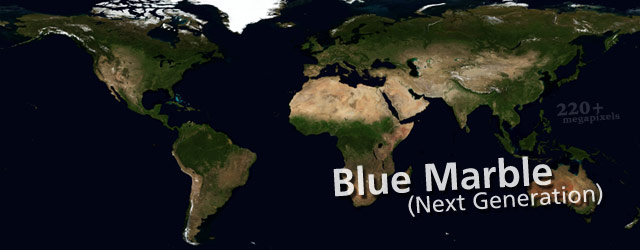 NASA s Blue Marble  Next Generation  2004  Nasa s Blue Marble  Next Generation  2004  wide thumbnail image