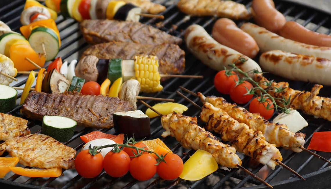 comment réussir barbecue