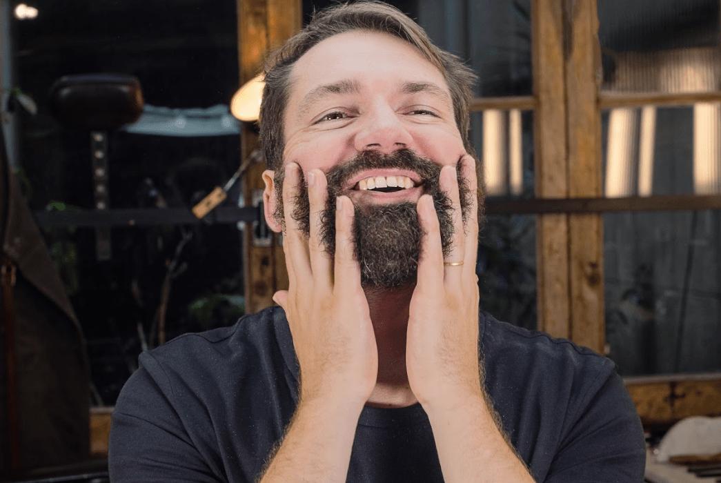 Quels produits pour une barbe douce