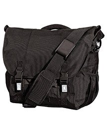 District Threads Men's Montezuma Messenger Bag
