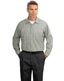 Long Sleeve Industrial Work ShirtLong Sleeve Industrial Work Shirt