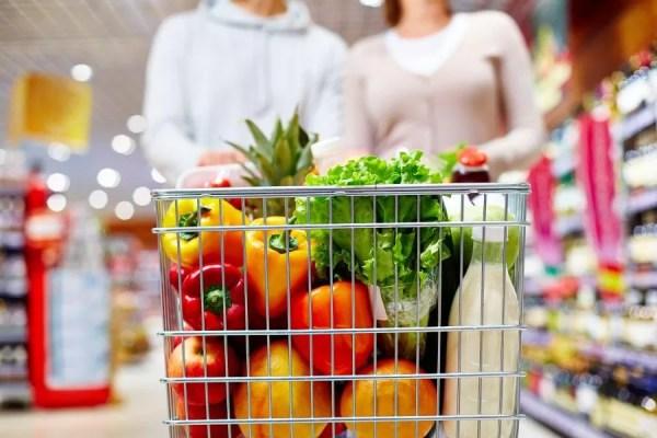bigodino.it etichette alimentari spesa ingredienti risparmio come leggere elenco ingredienti alimenti cibi confezionati