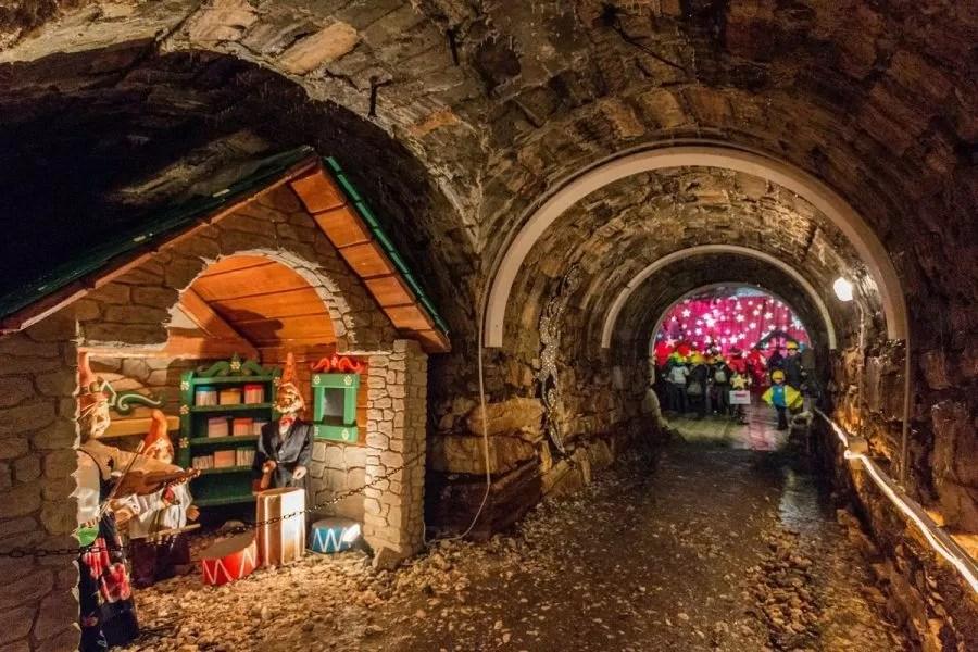 I Villaggi Di Babbo Natale Da Vedere In Italia Bigodino