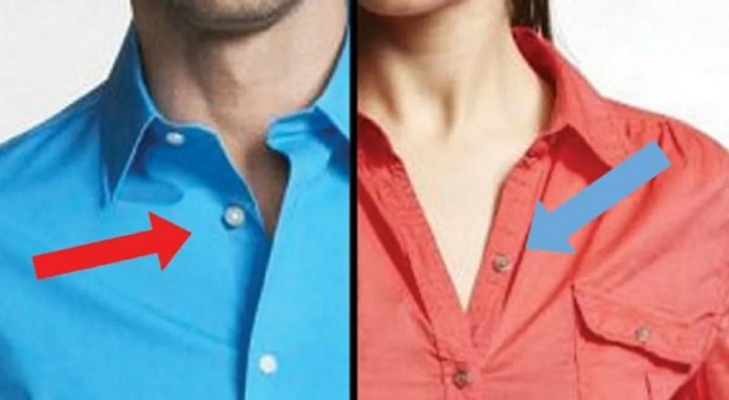 camicie uomini e donne
