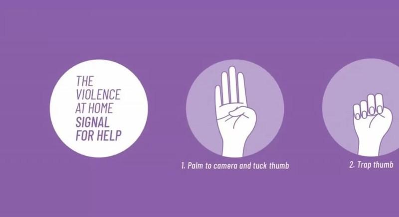 Istruzioni Signal for Help