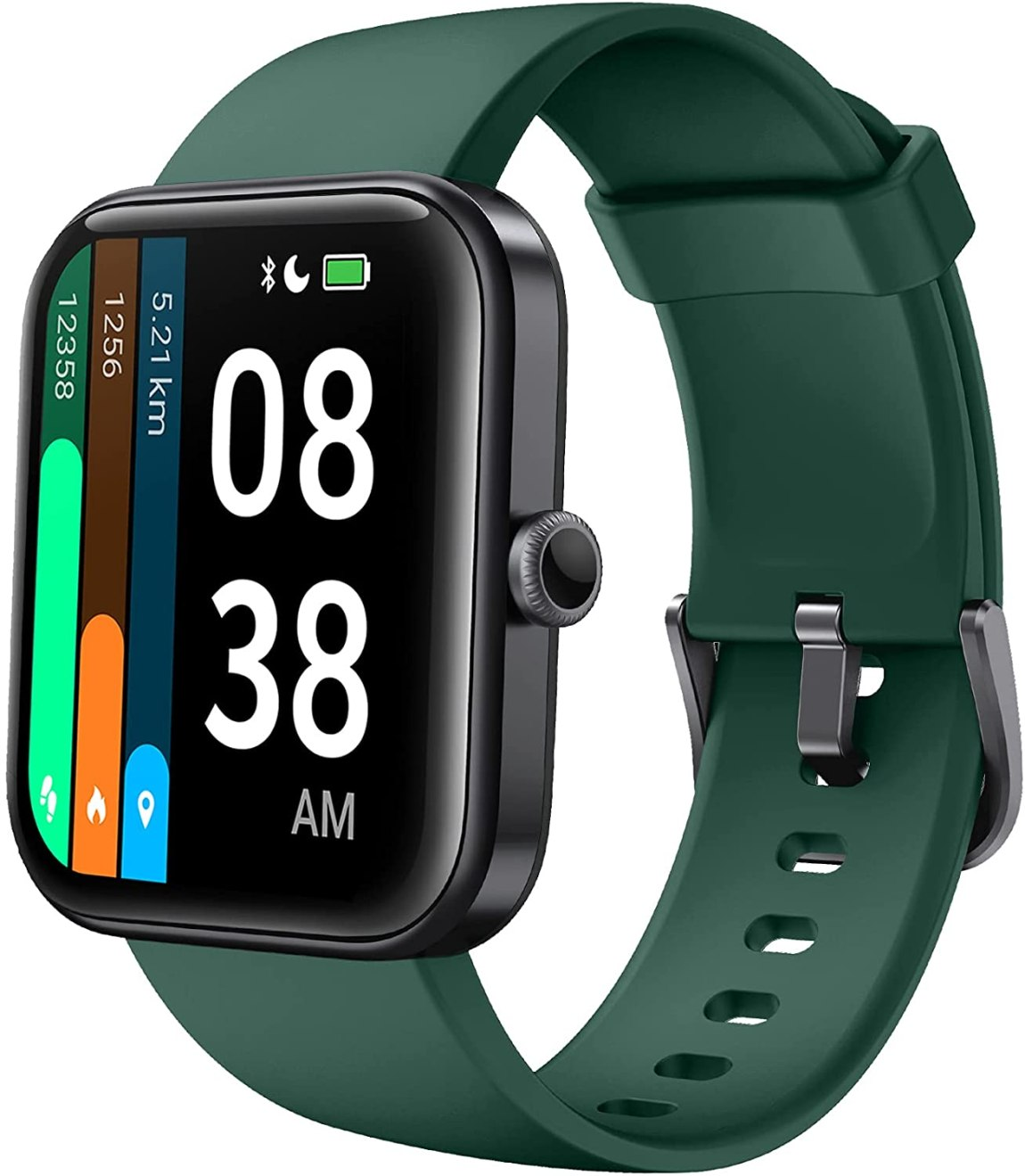 Yonmig full touch smartwatch