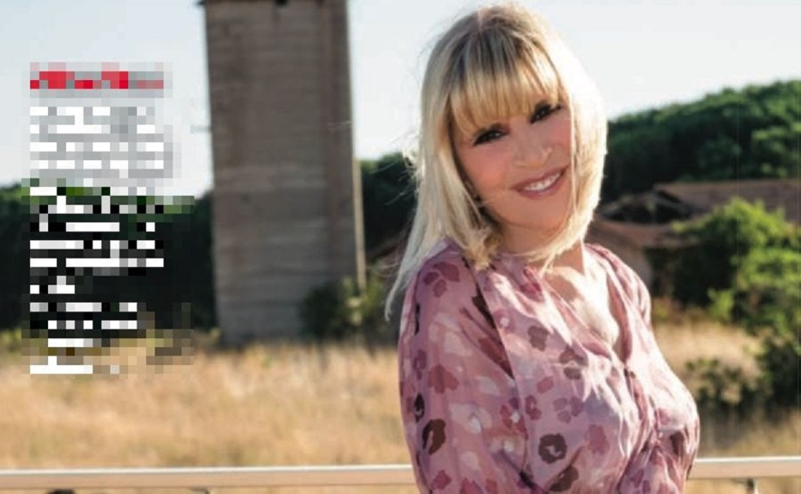 UeD: Gemma Galgani is in love