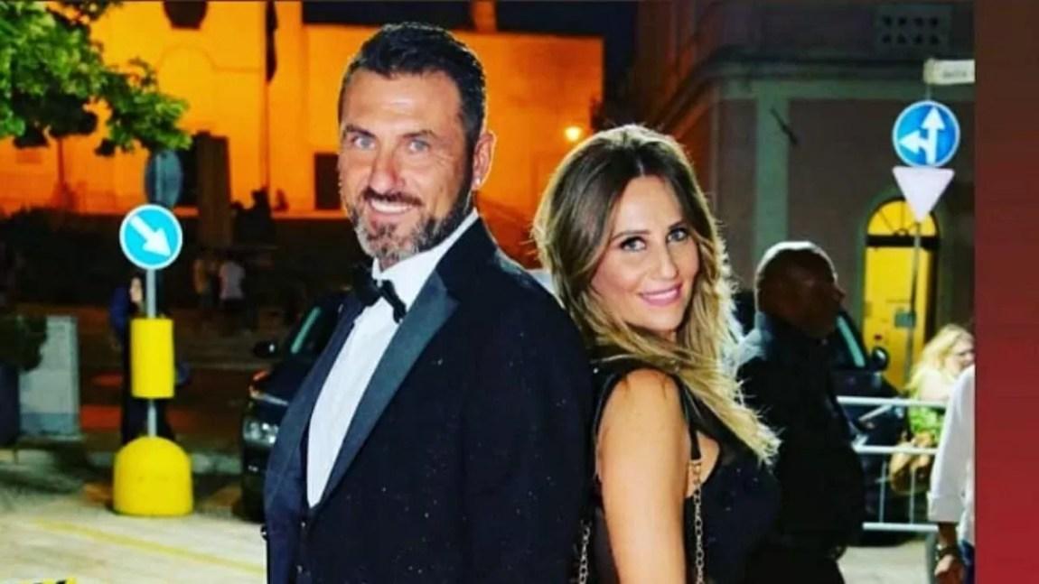 UeD: Ursula Bennardo and Sossio have Covid