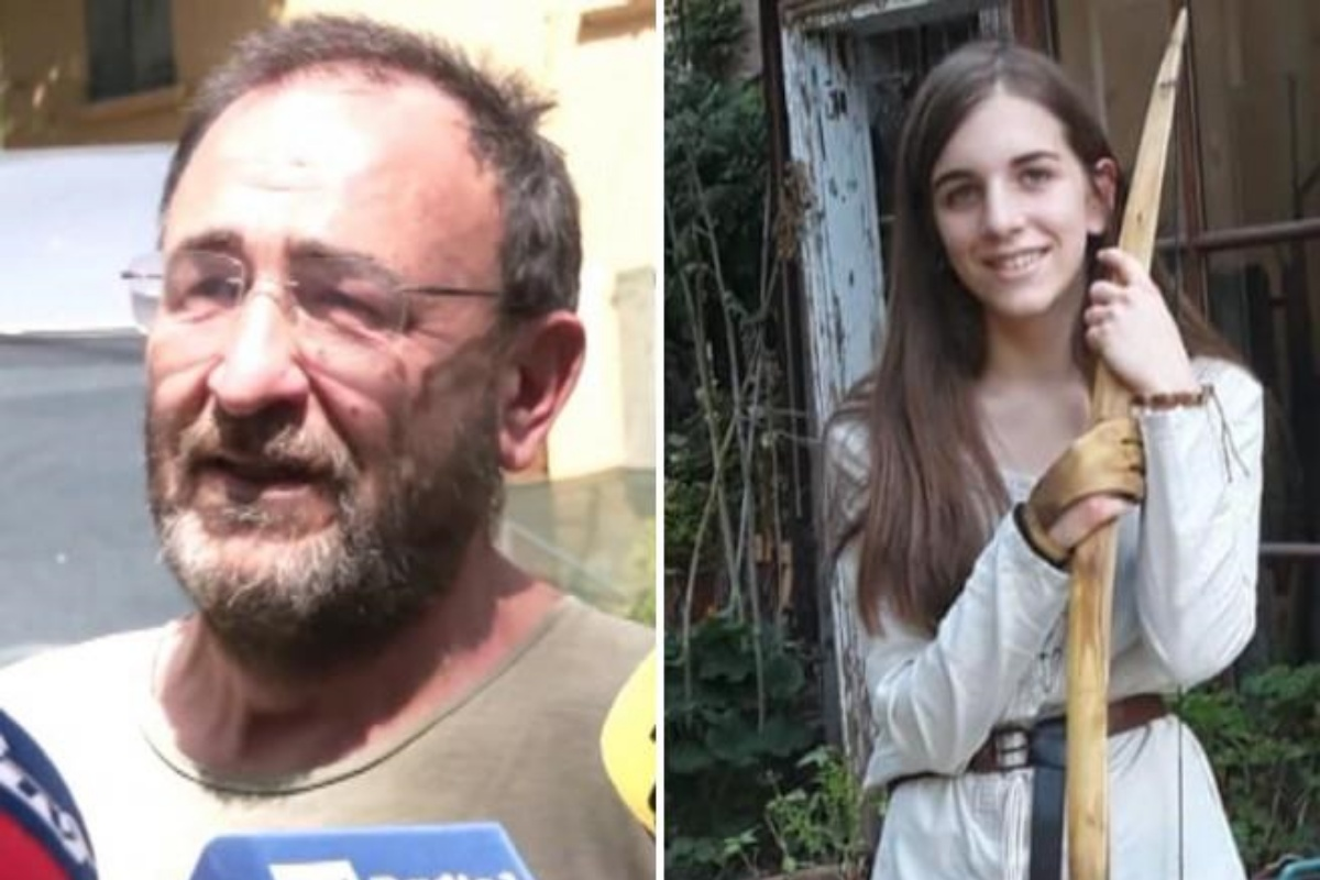 New details on the interrogation carried out on the murderer of Chiara Gualzetti