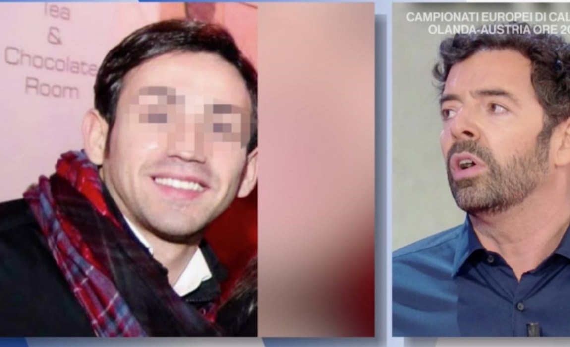 Gaspare Ghaleb questioned