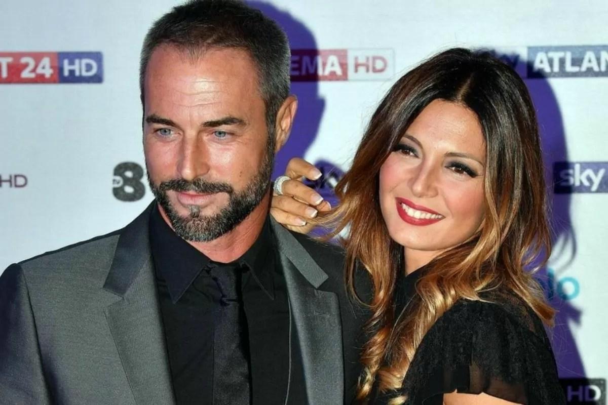 Flavio Montrucchio and Alessia Mancini