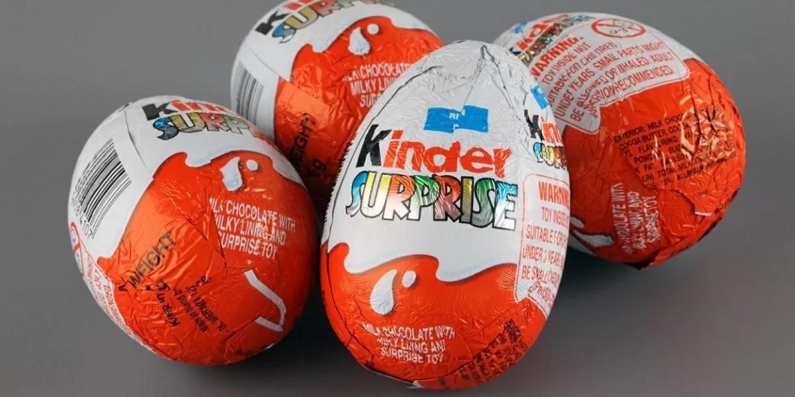 forbidden eggs