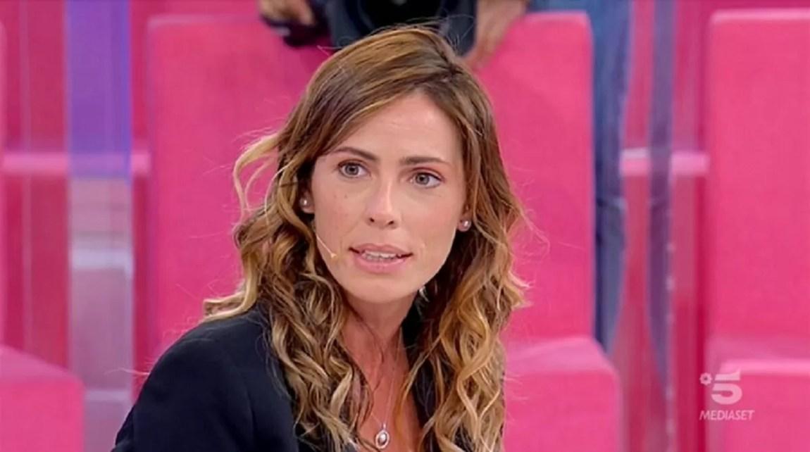 "UeD, Federica to Simone: ""Belen is a shadow"