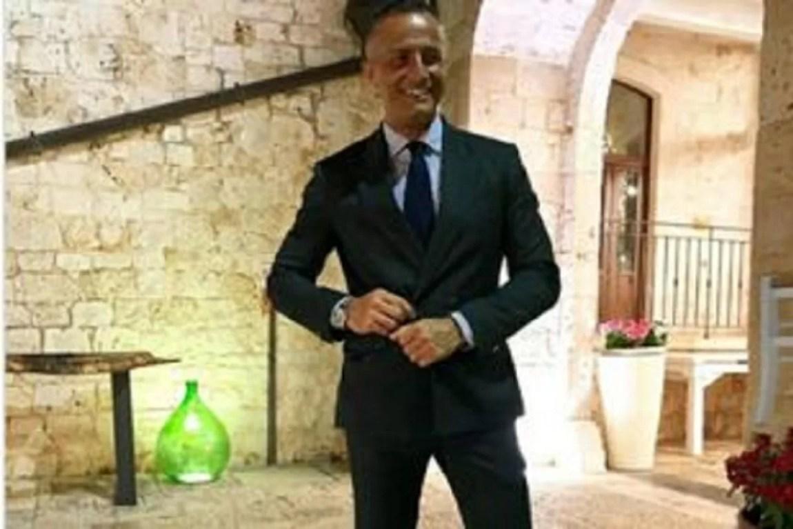 UeD: the drastic change of Riccardo Guarnieri