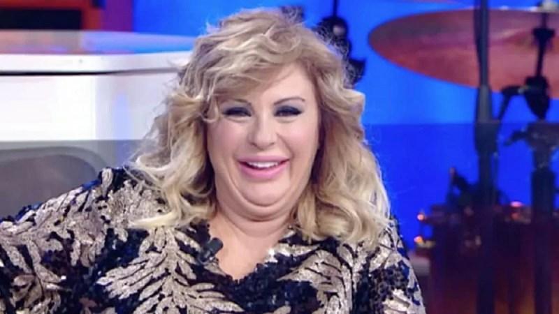UeD: Tina Cipollari perde 20 kg