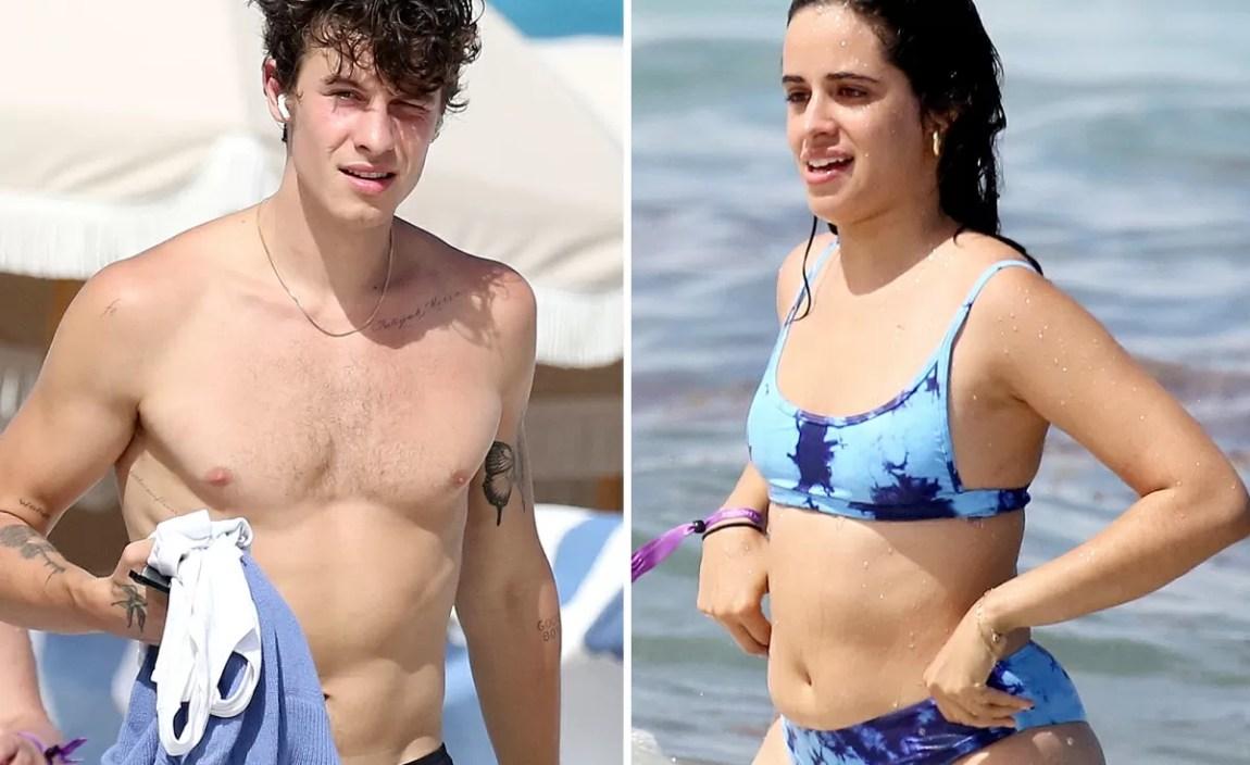 Camila Cabello body positivity