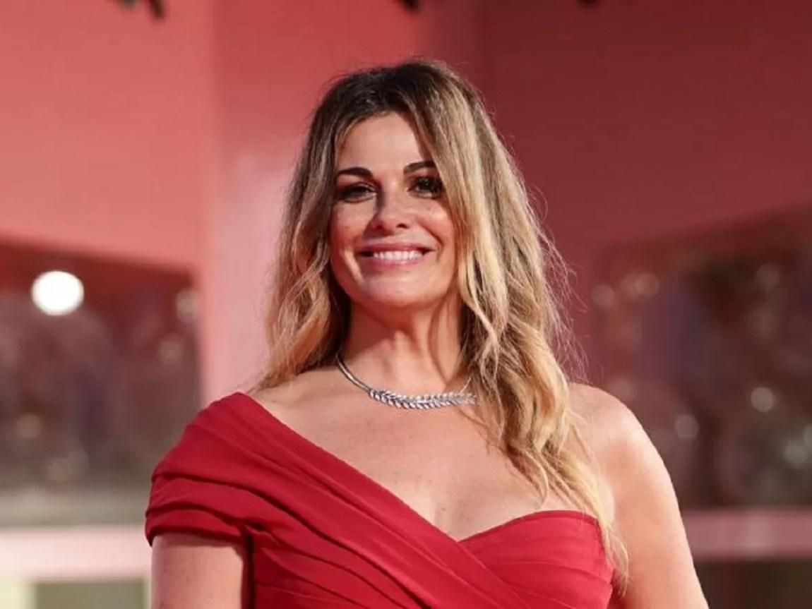 presenter and actress