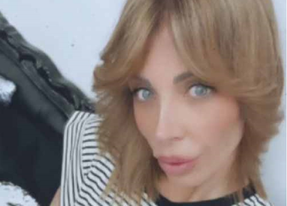 UeD, Valentina Autiero changes look